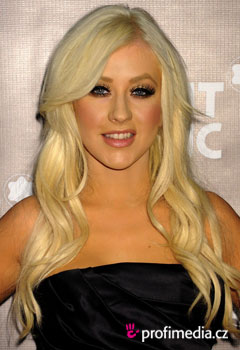 es celebrity - Christina Aguilera - Christina Aguilera