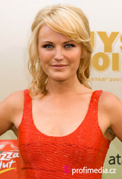 Promi-Frisuren - Malin Akerman