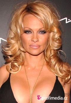 Pamela Anderson - kampaus