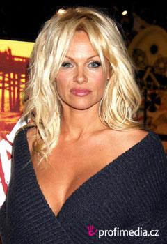 Anderson Hair Pics Pamela Anderson Hair Pics 4 Trendy Hairstyles ...
