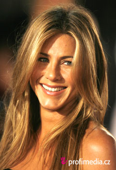 ��esy celebrit - Jennifer Aniston