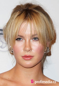 Acconciature delle star - Ireland Baldwin