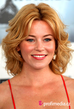 Acconciature delle star - Elizabeth Banks