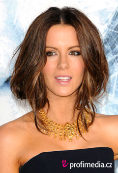 Promi-Frisuren - Kate Beckinsale