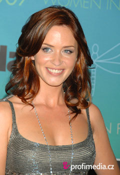 Acconciature delle star - Emily Blunt