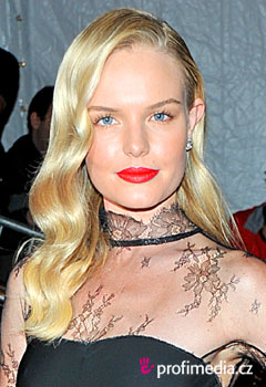 Coiffures de Stars - Kate Bosworth