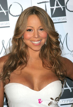 Acconciature delle star - Mariah Carey