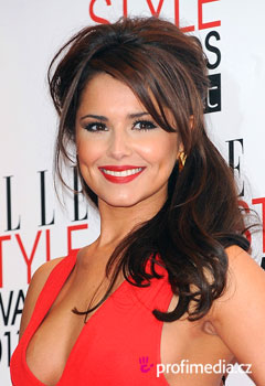 es celebrity - Cheryl Cole - Cheryl Cole
