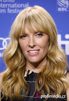 Acconciature delle star - Toni Collette