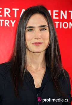 Účesy celebrit - Jennifer Connelly