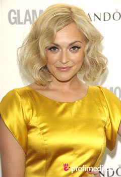 Promi-Frisuren - Fearne Cotton