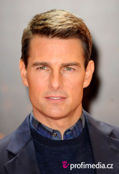 Szt�rfrizur�k - Tom Cruise
