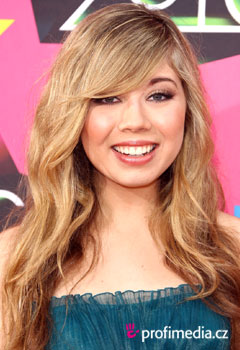 Coafurile vedetelor - Jennette McCurdy