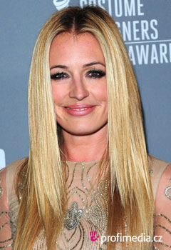 Coiffures de Stars - Cat Deeley