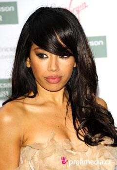 Exkluzivní účesy Jennifer Lopez, Nicole Richie a Kim Kardashian k ...