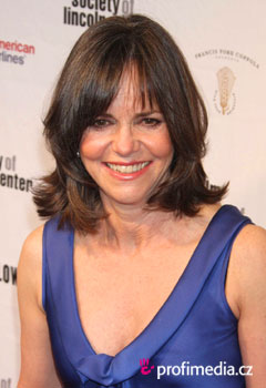 Acconciature delle star - Sally Field