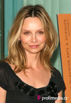 Promi-Frisuren - Calista Flockhart