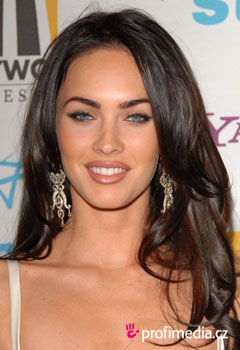 Promi-Frisuren - Megan Fox