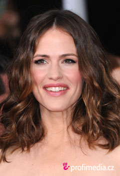 Acconciature delle star - Jennifer Garner