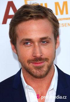 Promi-Frisuren - Ryan Gosling