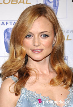 Szt�rfrizur�k - Heather Graham