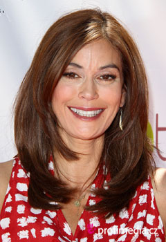 Promi-Frisuren - Teri Hatcher