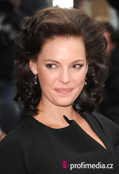 Promi-Frisuren - Katherine Heigl