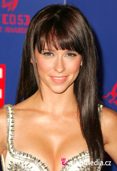 Acconciature delle star - Jennifer Love Hewitt