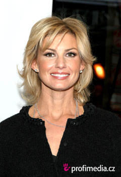 Peinados de famosas - Faith Hill