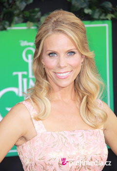 Acconciature delle star - Cheryl Hines
