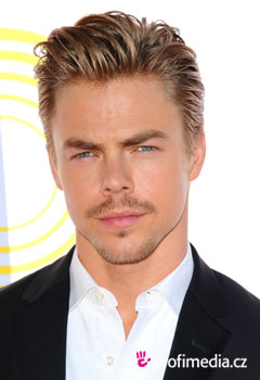Promi-Frisuren - Derek Hough
