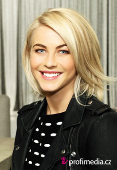 Szt�rfrizur�k - Julianne Hough