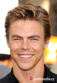 es celebrity - Derek Hough - Derek Hough