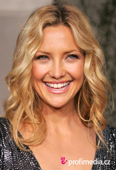 Acconciature delle star - Kate Hudson