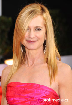 Peinados de famosas - Holly Hunter
