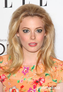 Acconciature delle star - Gillian Jacobs