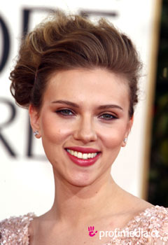Scarlett Johansson - kampaus