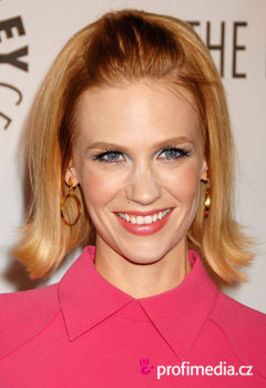 Szt�rfrizur�k - January Jones