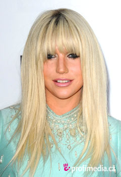 Promi-Frisuren - Ke$ha