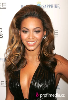 Promi-Frisuren - Beyonc� Knowles