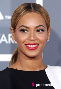 Promi-Frisuren - Beyoncé Knowles