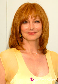Promi-Frisuren - Sharon Lawrence