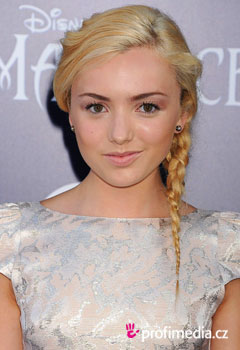 Acconciature delle star - Peyton List