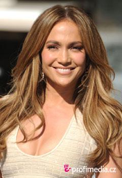 Coafura în HappyHair - Jennifer Lopez - Jennifer Lopez