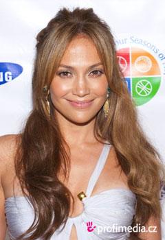 Promi-Frisur zum Ausprobieren - Jennifer Lopez - Jennifer Lopez