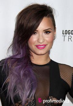 Demi Lovato - kampaus