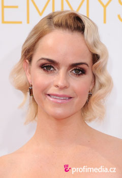 Acconciature delle star - Taryn Manning