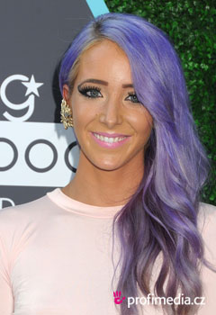 Acconciature delle star - Jenna Marbles