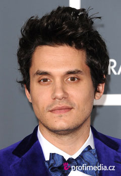 Promi-Frisuren - John Mayer
