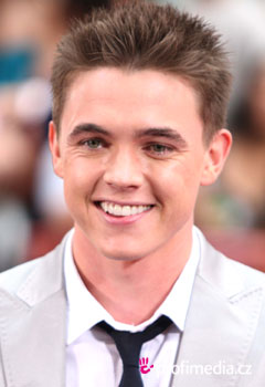 Promi-Frisuren - Jesse McCartney